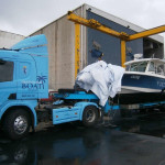 Boston Whaler Outrage Gold Coast QLD to Mackay QLD