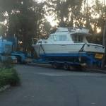 32 Cresta Woolwich NSW to Scarborough QLD