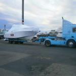 Boston-Whaler-310-Conquest Gold-Coast-to-Sydney