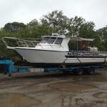 Noosa-Charter-Boat-Noosa-to-Bribie-Island