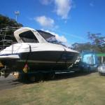 Riviera M370 Surfers Paradise to Sydney