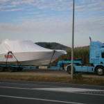 boat-transport-2013-Outrage-wrapped-for-Townsville